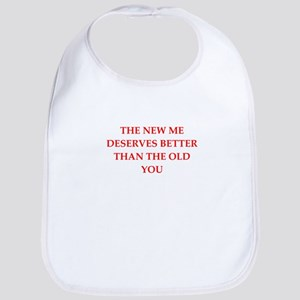 divorce Bib