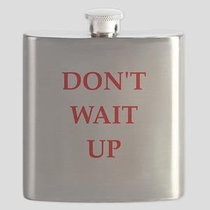 wait up Flask