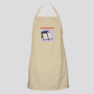 wordsmith Apron