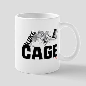 Luke Cage Smile Mug