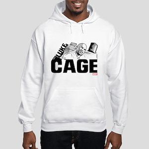 Luke Cage Smile Hooded Sweatshirt