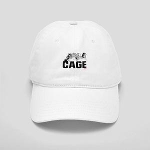 Luke Cage Smile Cap