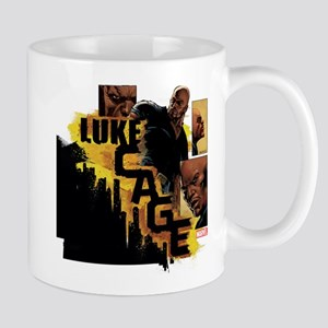Luke Cage Standing Mug