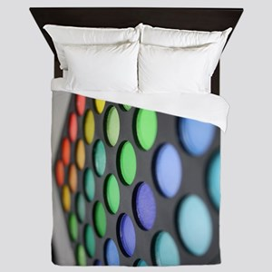 Eyeshadow Queen Duvet