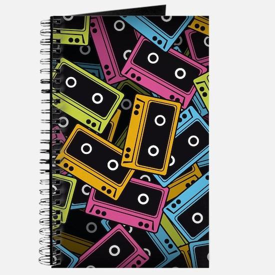 Music Cassettes Journal