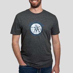 Amelia Island - Sand Dollar Design. T-Shirt