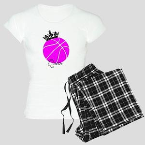 Basketball Queen Pajamas