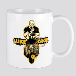 Luke Cage Mirror Mug