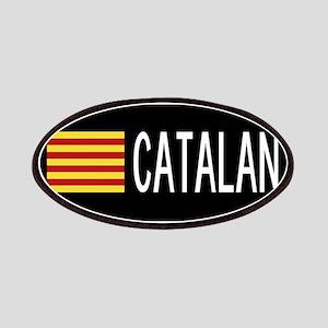 Catalunya: Catalan Flag & Catalan Patch