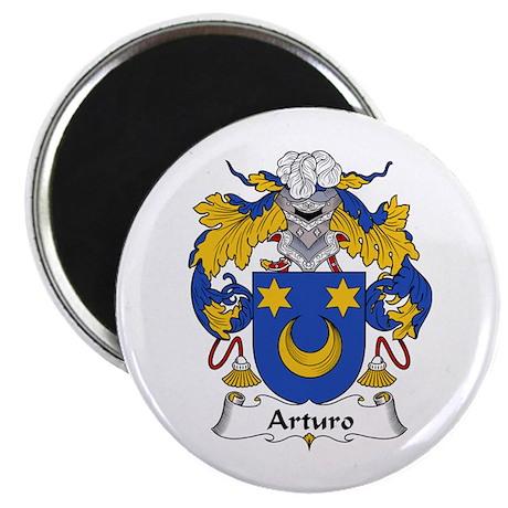 """Arturo 2.25"""" Magnet (100 pack)"""