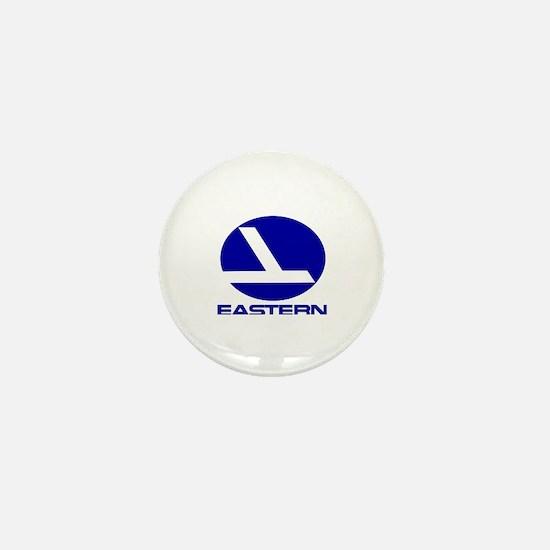 Cute Airlines Mini Button