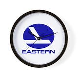 Eastern airlines Basic Clocks
