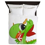 Kde Queen Duvet