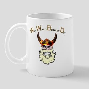 Beowulf Mug