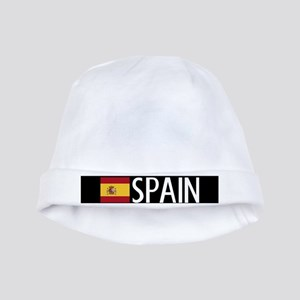 Spain  Spanish Flag   Spain baby hat 12e7fba92c1