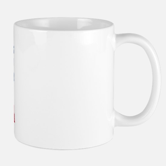 Free Burma 1.1 Mug