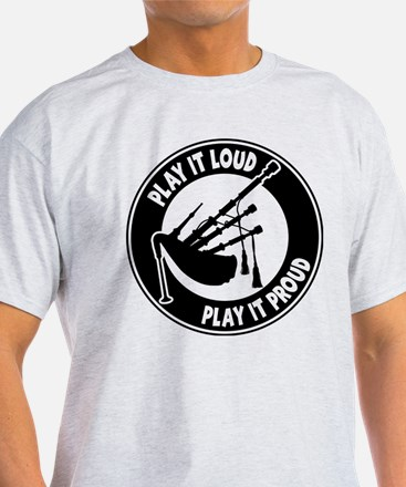 PLAY PROUD T-Shirt