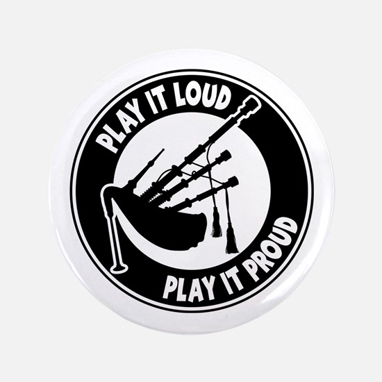 PLAY PROUD Button