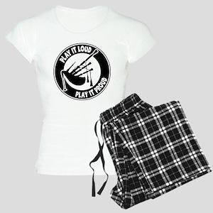 PLAY PROUD Women's Light Pajamas