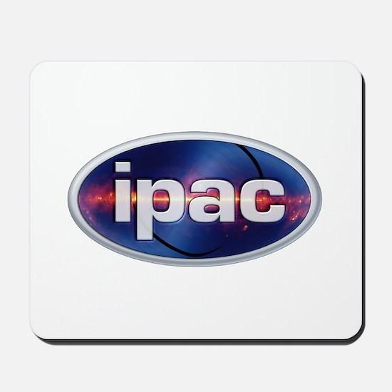 IPAC Logo Mousepad