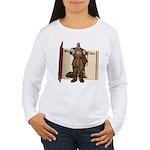 Fairytale Giant Women's Long Sleeve T-Shirt