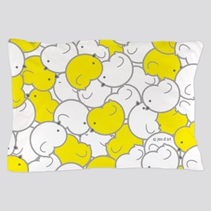 Chicks Pillow Case