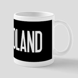 Poland: Polish Flag & Poland Mug