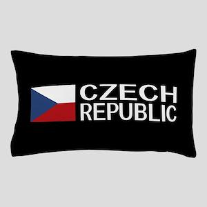 Czech Republic: Czech Flag & Czech Rep Pillow Case