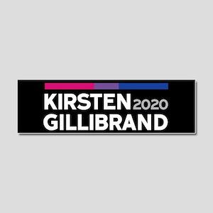 Kirsten Gillibrand 2020 Car Magnet 10 x 3