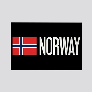 Norway: Norwegian Flag & Norway Magnets