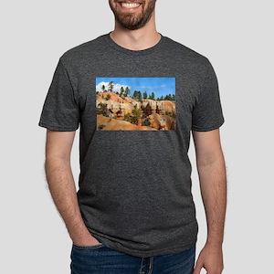 Bryce Canyon hoodoos, Utah T-Shirt