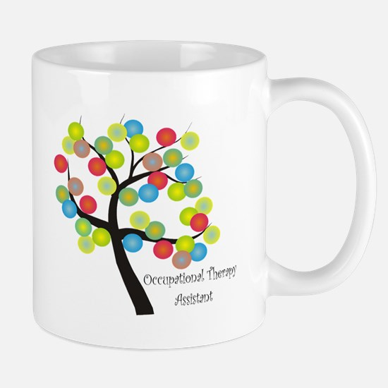 Occupational Therapy Mugs