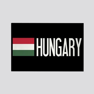 Hungary: Hungarian Flag & Hungary Magnets