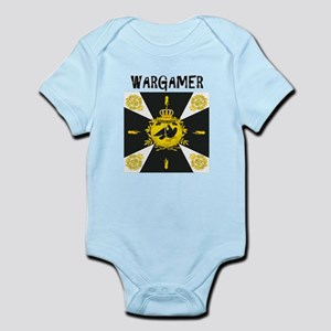 Napoleonic Prussian Infant Bodysuit