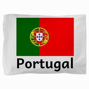 Portugal Pillow Sham