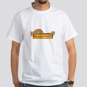 Tamarindo, Costa Rica White T-Shirt