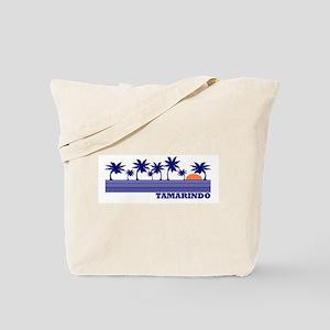 Tamarindo, Costa Rica Tote Bag