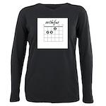 sethifus E chord T-Shirt