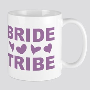 BRIDE TRIBE Mugs