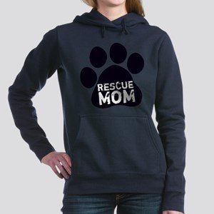 Rescue Mom Sweatshirt