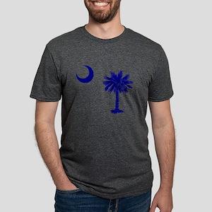 Palmetto and Crescen T-Shirt