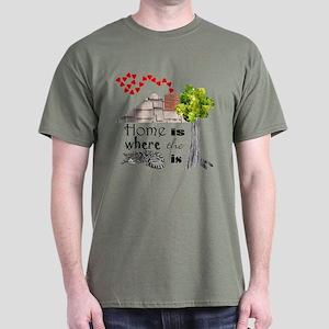 HomeCats T-Shirt