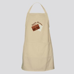Strictly & Business Apron