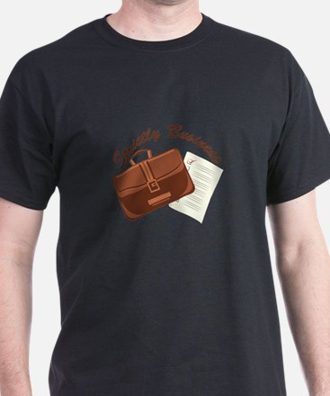 Strictly & Business T-Shirt