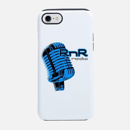 RnR_logo001.jpg iPhone 8/7 Tough Case