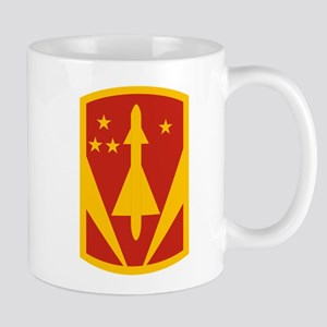 31st Air Defense Artillery Brigade Mugs