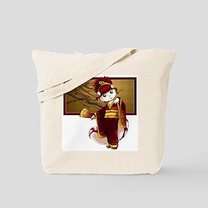 Chibi Cilke Tote Bag
