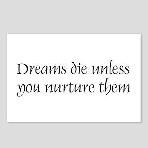 Keeping Dreams Alive Postcards (Package of 8)