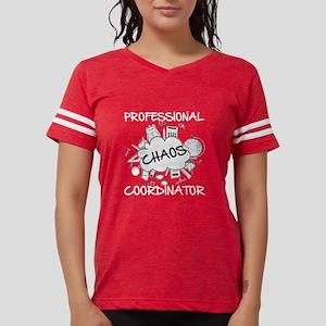 Chaos Coordinator Women's Dark T-Shirt