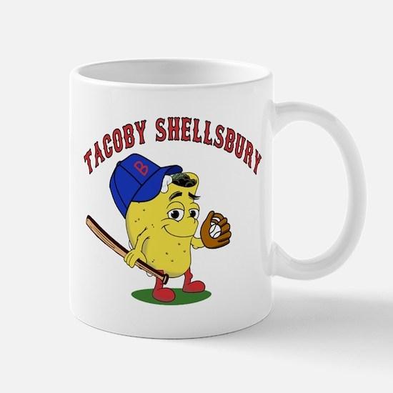 tacoby-ellsbury-safe Mugs